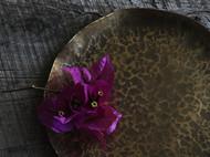 黄铜壶承 点心盘 水果盘