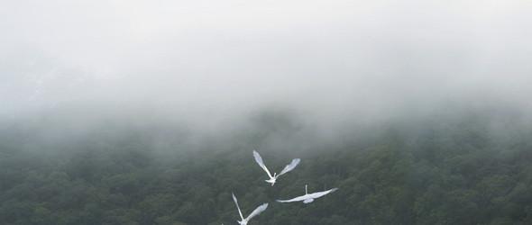 美得超凡脱俗的风景摄影   Petros Koublis