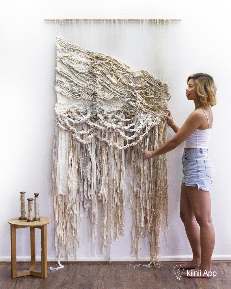 申请app store账号_零浪费带来的繁复美学 - 澳大利亚纺织工作室 Crossing Threads 的 ...