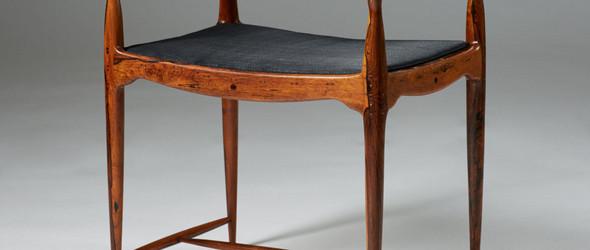 一代丹麦木工大师 | 丹麦木匠皮尔·穆斯(Peder Moos)生平与作品精选