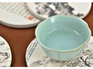 川朴艺术设计中国风国画精品杯垫