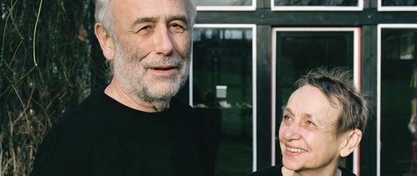 简单与华丽并存:德国当代设计大师与金银匠Ulla & Martin Kaufmann夫妇与作品集