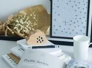 梵瀚音乐盒八音盒 女生生日礼物毕业季送闺蜜木质天空之城音乐盒