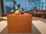 木质储物盒