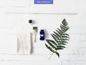 diy染色教程:植物+阳光+纺织染料=美丽的植物图案染色靠垫创意diy教程