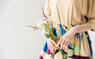 百褶裙的缝制方法