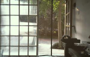 DIY木格子门窗| 云窗月户