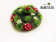 【帽子定制】草莓地