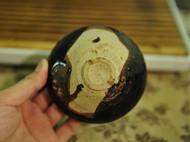 宋代吉州窑小茶盏金缮修复