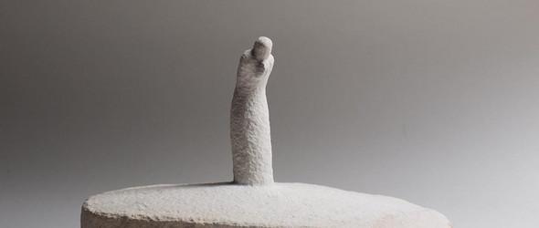 看似简单,却尽得其韵   日本石雕家杉﨑正則的极简风石雕