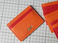 卡包 银行卡包 公交卡卡包 法国羊皮 手工