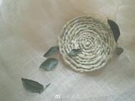 编织 | 趁青葱