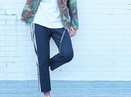 意品造物玩酷子弟【城市系列_纽约】Strawberry-Field男女印花运动袜