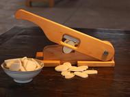 年糕机 切年糕机 木头年糕机  老式切年糕机  家用年糕机