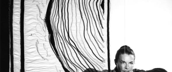 织梦人 Dream Weaver | 纤维艺术家Lenore Tawney一个世纪的别样人生