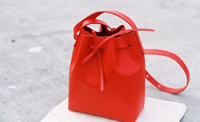 【bucket bag】水桶包mansur gavriel款