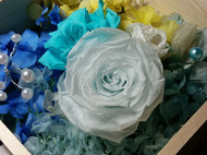 母亲节:永生花盒