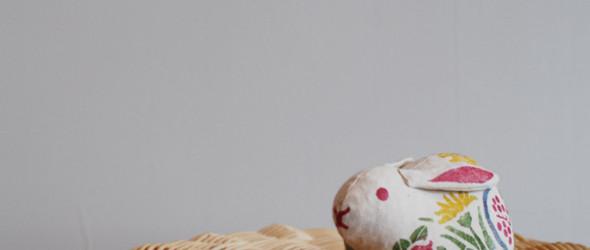 日本江户时代传承的手工技艺 - 真工藝 木板手染布娃娃