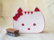 六一节快乐--女孩专属猫咪双肩包