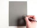 亚麻油毡diy教程(How to Make Your Own Linocut)