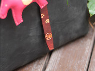 【天生一对】JMX新品发布,纯手缝真皮托特包,一针一线品味生活