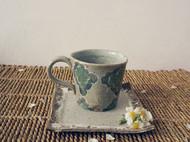 手工咖啡杯