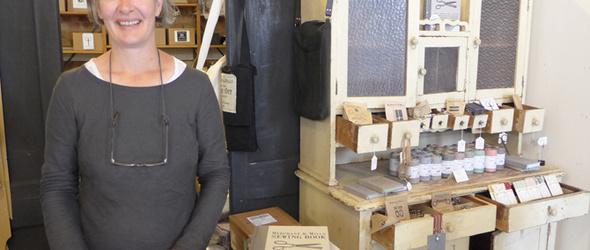 Merchant & Mills:美好的英国裁缝用品专卖店