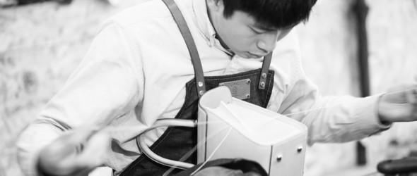 手工,褪去情怀,发现机械制作比拟不了的细节美-ZIMAR皮革工作室访谈录