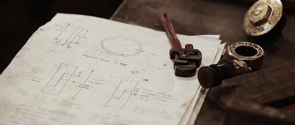 79岁的工程师,19世纪的蒸汽机-老而弥坚的Conrad Milster