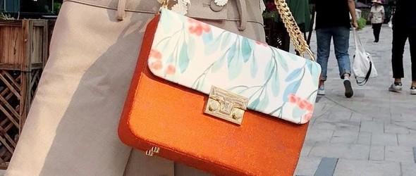 夏至已至,不负时光,为自己换个新包包吧!