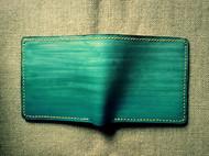那一抹蓝和那一抹绿