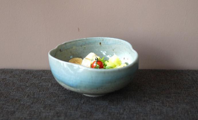北地陶社 手工拉坯  食器