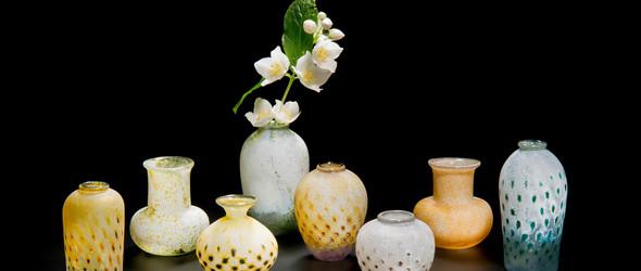 玻璃的美感,不止一种呈现方式  |  Daisaku Hashimura