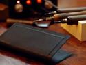 让你的手工皮具作品更美更耐用的小细节