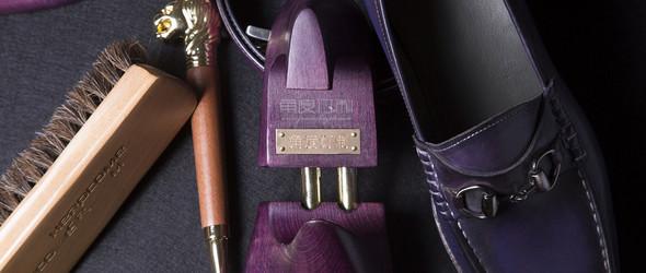 有态度才有格调,角度订制专注手工鞋订制