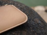 白馬手造 |手工制作皮具 手包/钱包/卡包 原色植鞣