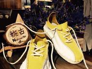 手工鞋 无胶环保鞋 休闲鞋 防臭鞋 商务旅行鞋