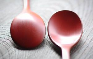 专业而详细的手工木勺制作视频教程 | 伏见眞树
