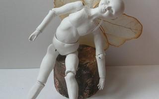 BJD娃娃教程 | 或许是世界上最详细的BJD娃娃素体制作过程(下篇)