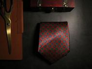 坏绅士复古宫廷风绅士领带支持定制