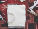 棉布隔热垫diy教程