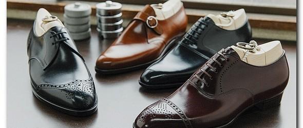 角度订制手工鞋,真正的私人订制给生活创造另一种美