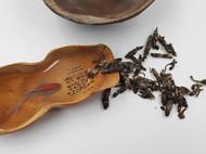【陈翔颖树脂画】做个小茶则