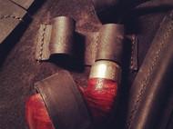 为朋友做的烟斗包 雷的小摊头