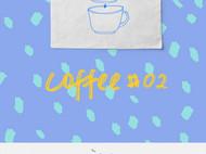 给少数人/画了个包/帆布袋帆布包单肩包/coffee#02