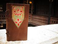 【木子加的笔记本】半成品的笔记本