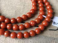 独立设计 南红108颗佛珠 手串