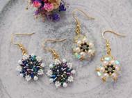 亮片和珠子
