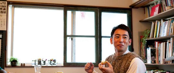 单身狗的日子也可以过成诗:日本咖啡店主 浅本充 的家居与日常