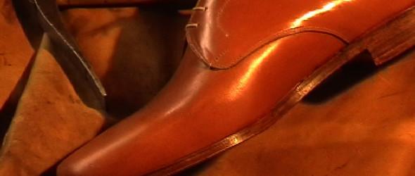 手机党慎入,超多图超详细的手工制鞋过程(276P)